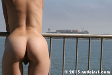 Jessi full public nudity San Francisco Fort Mason beautiful young girl nudeinsf spread pussy ass tits