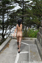 Mali full public nudity San Francisco Ashbury Heights beautiful young girl nudeinsf spread pussy ass tits