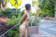 Mali full public nudity San Francisco Twin Peaks beautiful young girl nudeinsf spread pussy ass tits