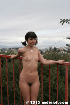 Marie full public nudity San Francisco Eureka Valley beautiful young girl nudeinsf spread pussy ass tits