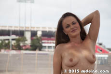 Marsha full public nudity San Francisco Candlestick Point beautiful young girl nudeinsf spread pussy ass tits