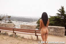 Simone full public nudity San Francisco Sutro Heights beautiful young girl nudeinsf spread pussy ass tits